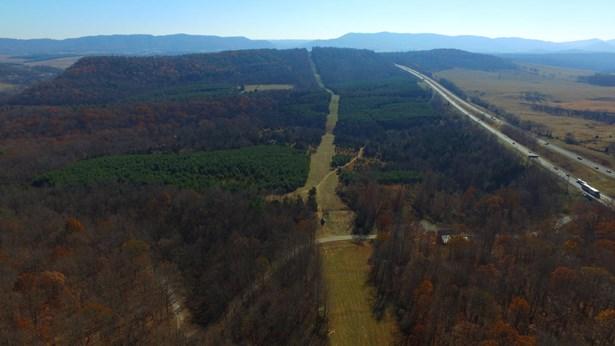 Land (Acreage), Lots/Land/Farm - Max Meadows, VA (photo 1)