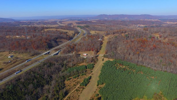 Land (Acreage), Lots/Land/Farm - Max Meadows, VA (photo 4)