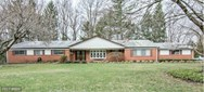 Rancher, Detached - PIKESVILLE, MD (photo 1)