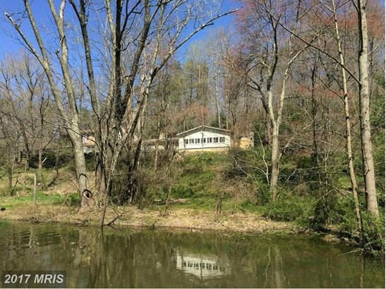 Raised Rancher, Detached - REISTERSTOWN, MD (photo 1)