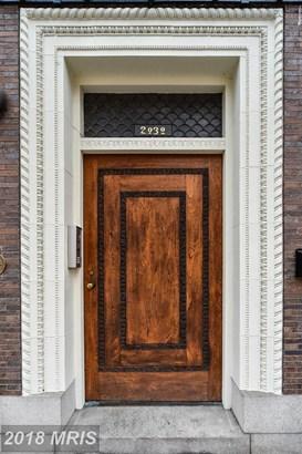 Arts & Crafts, Dwelling w/Rental - WASHINGTON, DC (photo 2)