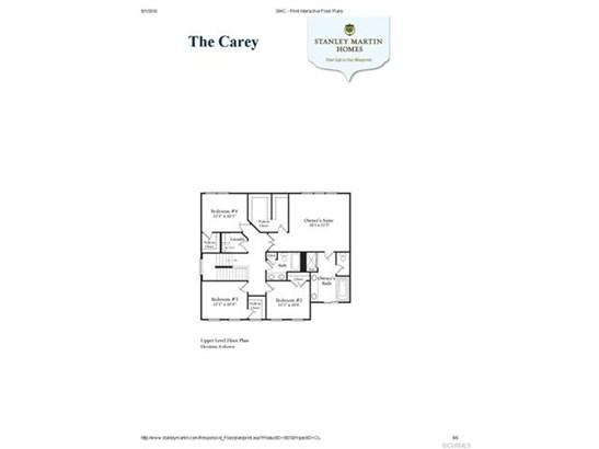2-Story, Craftsman, Single Family - Moseley, VA (photo 3)
