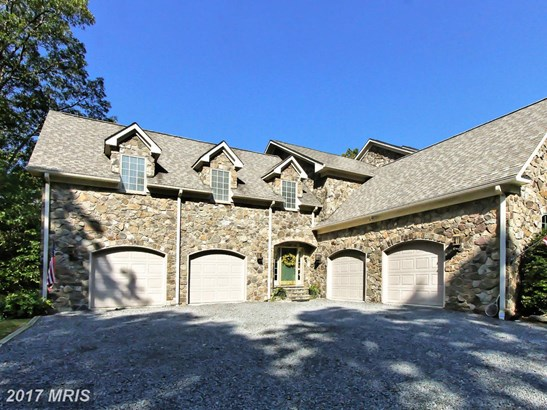 Manor, Detached - MIDDLEBURG, VA (photo 2)