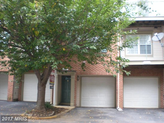 Split Level, Townhouse - RESTON, VA (photo 1)
