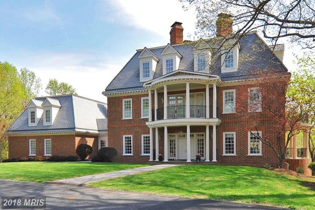 Colonial, Detached - GREAT FALLS, VA (photo 1)