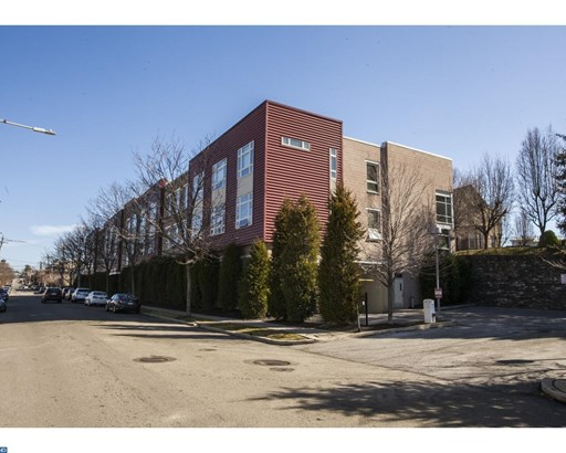 Unit/Flat, Contemporary,EndUnit/Row - CONSHOHOCKEN, PA (photo 2)