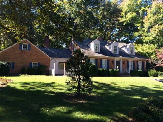 2 Story, Colonial, Single Family - South Boston, VA (photo 1)
