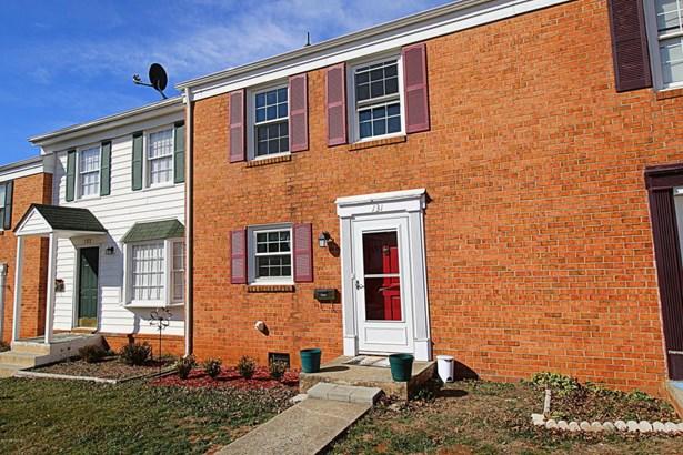 Townhouse - Vinton, VA (photo 1)