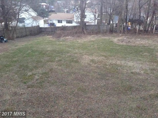 Lot-Land - SILVER SPRING, MD (photo 1)