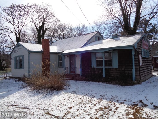 Cottage, Detached - GRASONVILLE, MD (photo 3)