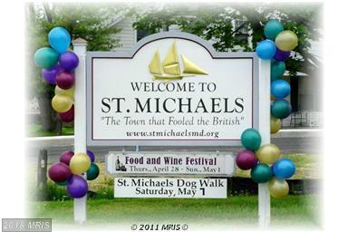 Lot-Land - ST MICHAELS, MD (photo 5)