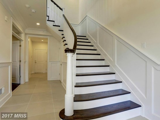 Traditional, Attach/Row Hse - NORTH BETHESDA, MD (photo 3)