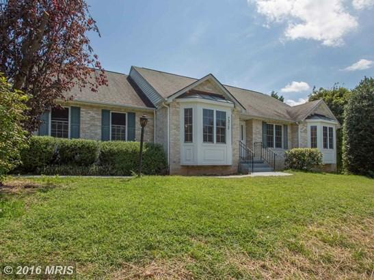 Cottage, Detached - FREDERICKSBURG, VA (photo 1)