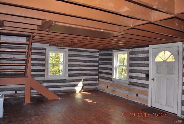 Single Family Residence, Log - Bedford, VA (photo 3)