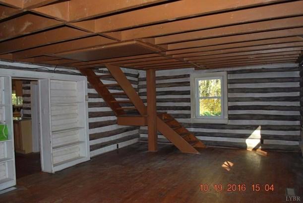 Single Family Residence, Log - Bedford, VA (photo 4)