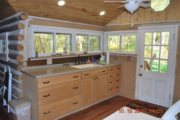 Single Family Residence, Log - Bedford, VA (photo 5)
