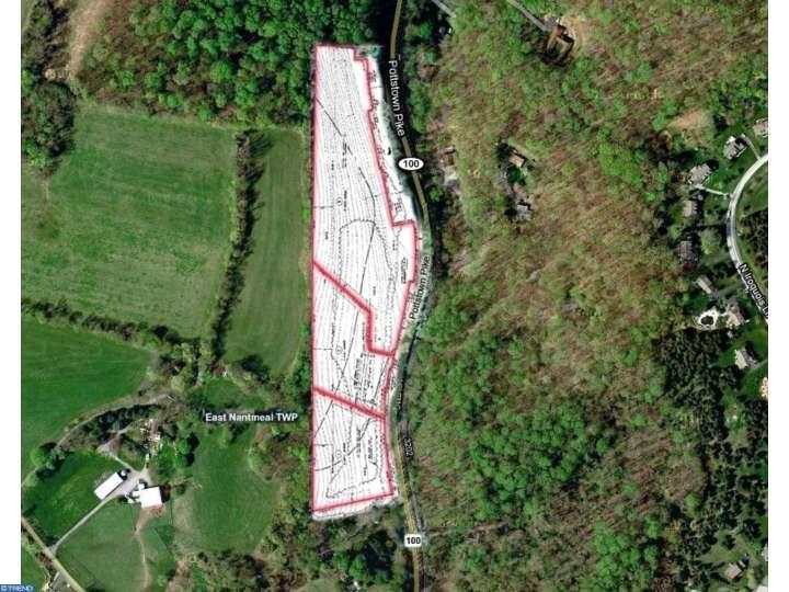 Lot-Land - GLENMOORE, PA (photo 1)