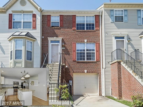 Townhouse, Colonial - OWINGS MILLS, MD (photo 1)
