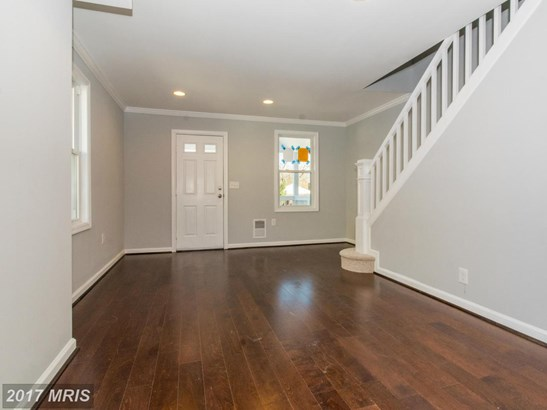 Contemporary, Duplex - ESSEX, MD (photo 2)