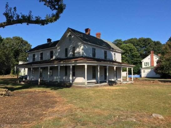 Residential, Farmhouse, Other - GLOUCESTER COUNTY, VA (photo 1)