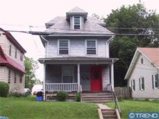 Multi-Family - MORRISVILLE, PA (photo 1)