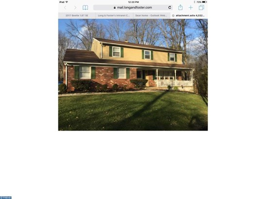 Colonial, Detached - YARDLEY, PA (photo 1)