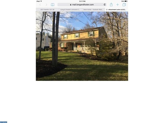 Colonial, Detached - YARDLEY, PA (photo 2)