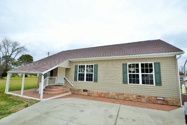 Ranch,Modular, Single Family - Greenbackville, VA (photo 1)