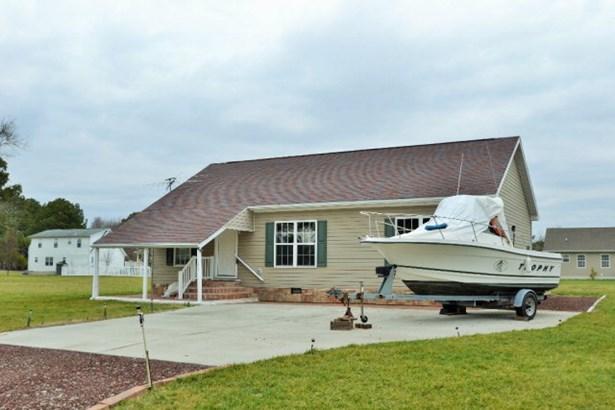 Ranch,Modular, Single Family - Greenbackville, VA (photo 2)