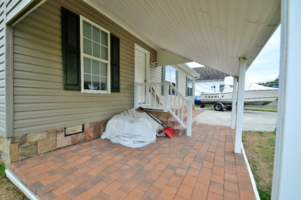 Ranch,Modular, Single Family - Greenbackville, VA (photo 4)