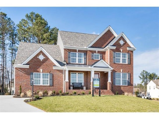 2-Story, Transitional, Single Family - Glen Allen, VA (photo 1)