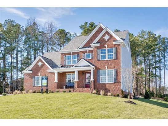 2-Story, Transitional, Single Family - Glen Allen, VA (photo 3)