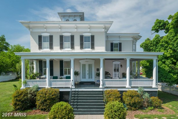Victorian, Detached - FREDERICKSBURG, VA (photo 1)