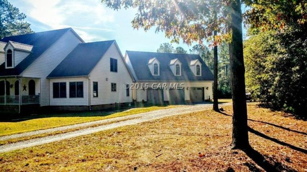 Single Family Home - Mardela Springs, MD (photo 4)