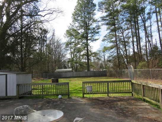 Rancher, Detached - SOUTH CHESTERFIELD, VA (photo 3)