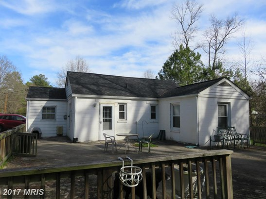 Rancher, Detached - SOUTH CHESTERFIELD, VA (photo 4)