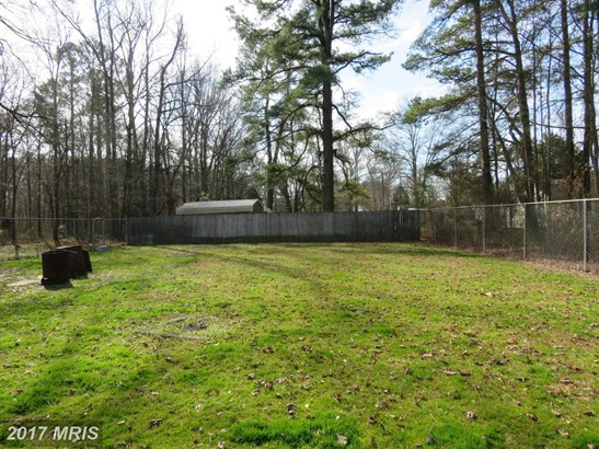 Rancher, Detached - SOUTH CHESTERFIELD, VA (photo 5)