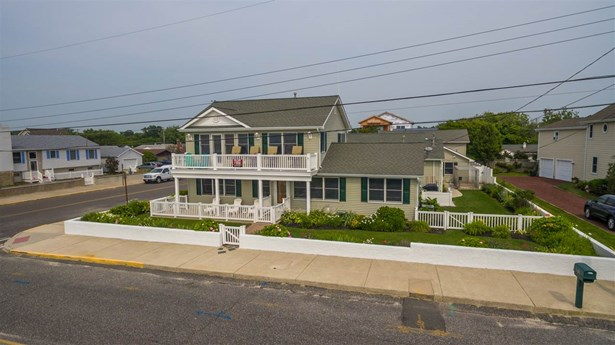 Two Story, Single Family - North Cape May, NJ (photo 1)