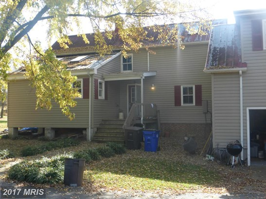 Colonial, Detached - IJAMSVILLE, MD (photo 3)