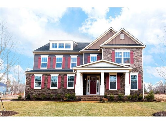 Transitional, Single Family - Glen Allen, VA (photo 1)