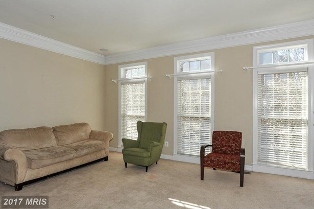 Townhouse, Colonial - FORT BELVOIR, VA (photo 2)