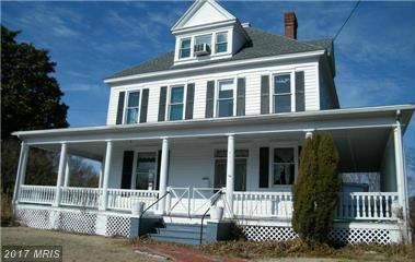 Victorian, Detached - CAMBRIDGE, MD (photo 1)