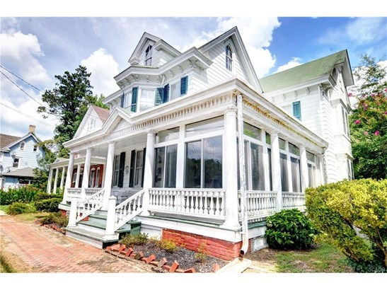 Colonial, Victorian, Single Family - Milford, DE (photo 2)