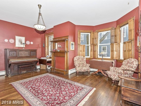 Victorian, Detached - WALKERSVILLE, MD (photo 4)