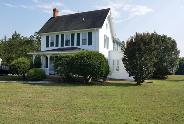 Single Family Home - Bivalve, MD (photo 1)