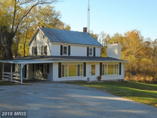 Farm House, Detached - WESTMINSTER, MD (photo 2)