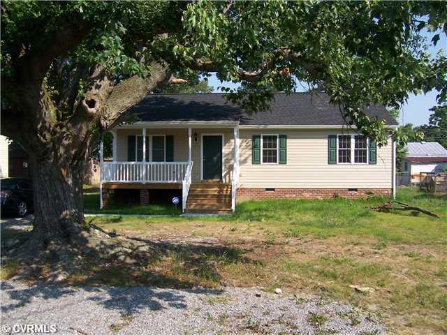 Ranch, Single Family - Tappahannock, VA (photo 2)