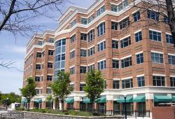 Mid-Rise 5-8 Floors, Contemporary - FREDERICK, MD (photo 1)