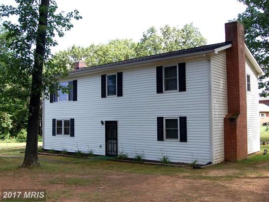 Colonial, Detached - KEARNEYSVILLE, WV (photo 1)