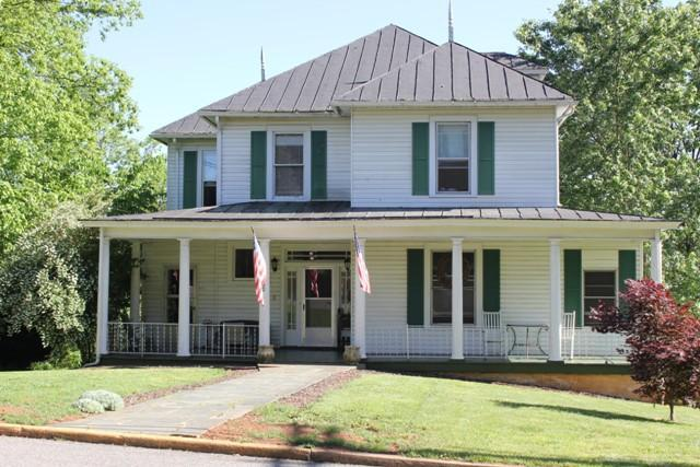 Quad, Multi-Family - Rocky Mount, VA (photo 1)